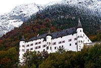 Замок Трацберг